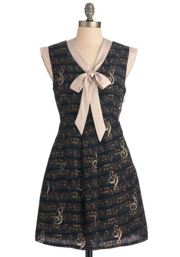 Hum to Me Dress. Super cute, but so expensive...