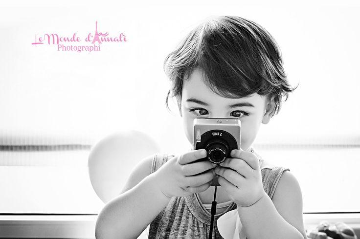Photographì