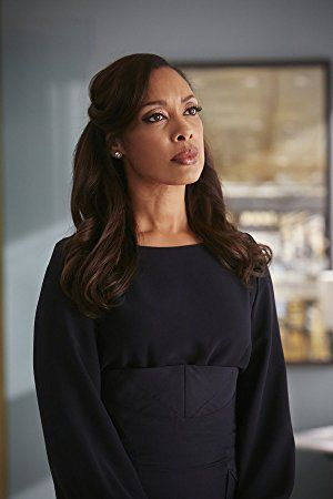 Gina Torres in Suits (2011)