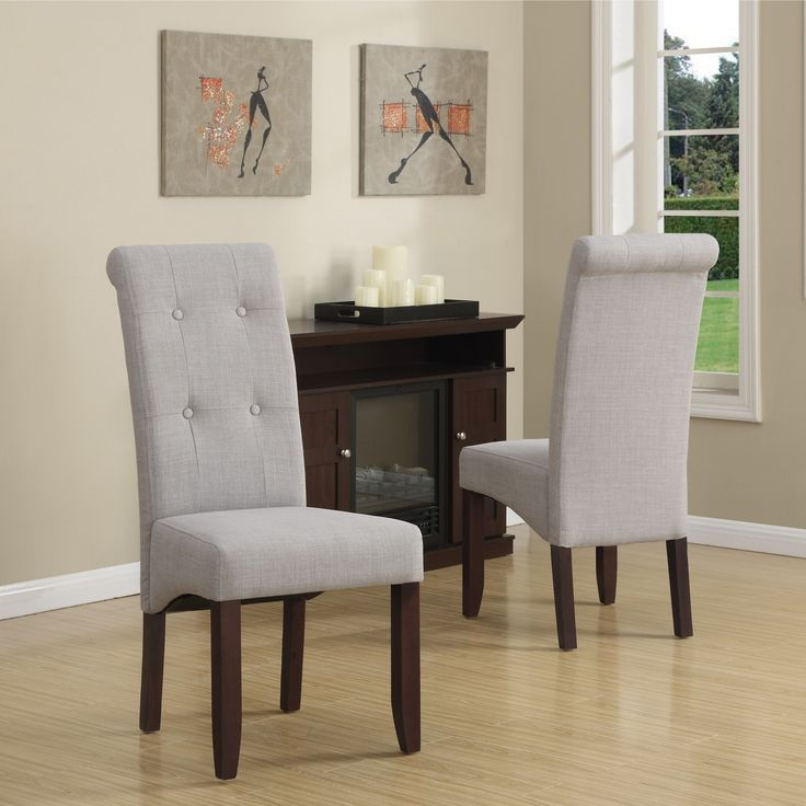1000 ideas about parsons chairs on pinterest parsons chair slipcovers chair reupholstery and. Black Bedroom Furniture Sets. Home Design Ideas