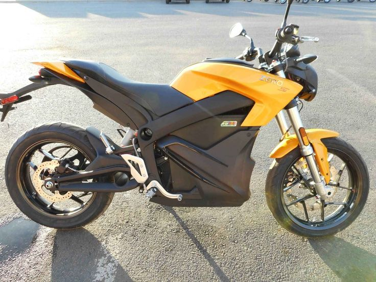 New 2017 Zero Motorcycles S ZF 13.0 ATVs For Sale in Colorado. The Zero S Electric Motorcycle is uniquely designed to deliver a thrilling sensation unlike anything else on the road. Tons of torque, smooth ride, great acceleration and precise handlingare just some of the features you get with this bike. Easy to charge-plugs into 110 wall socket. Range is 161 miles in city, 81 miles highway (70 mph). Top speed is 95 mph. Charging time is 8.9 hours with standard charger from 0 to…