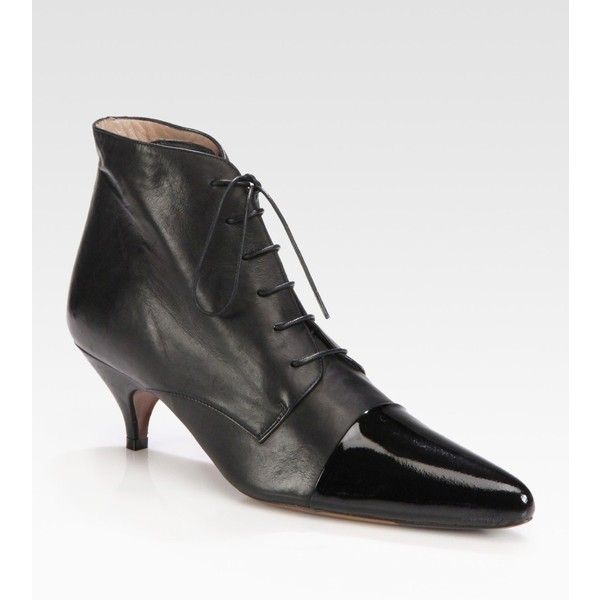 17 Best ideas about Lace Up Ankle Boots on Pinterest | Combat ...