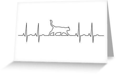 QRS complex ft. cat http://ift.tt/2DBoqIm