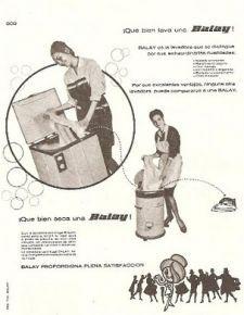 71 best publicidad vintage images on pinterest vintage - Electrodomesticos retro ...