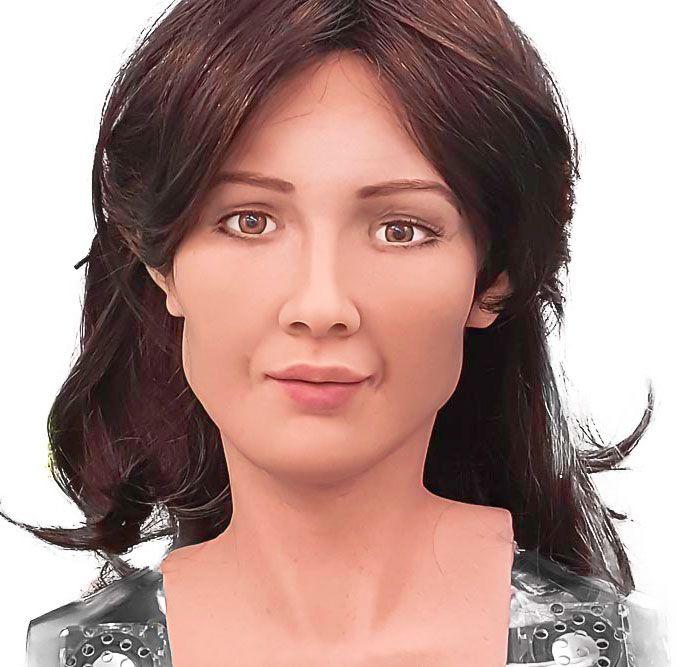 Peta drenaje linfatico facial