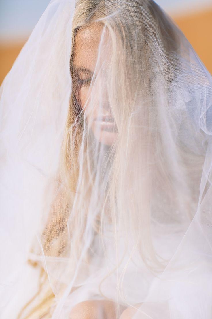 Infinite Light / Wedding Style Inspiration / LANE
