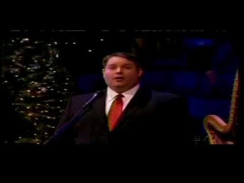 Mormon Tabernacle Choir - Irish Hymns - 'Wexford Carol' I hate that the spread the picture wide, but I LOVE this song....and I LOVE Shane Warby's Voice SO MUCH!   He sand for years with the Mormon Tabernacle Choir, but left last year.  I miss his solos, and wish he would make an album!! (and that he would try out for America's Got Talent too!)