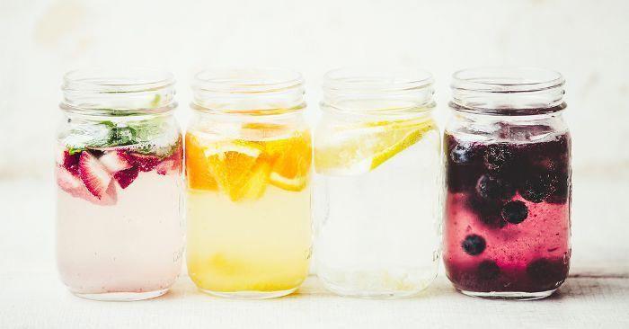 gesundes Wasser entgiften #DetoxWaters   – Detox Waters