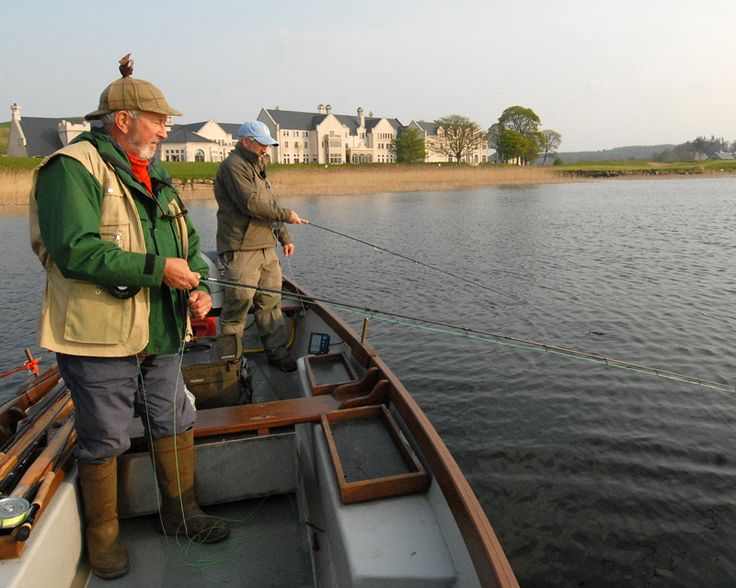 The Resort is located minutes from Enniskillen in the heart of The Fermanagh Lakelands. Whether your interest is Golf, Fishing, Walking, Heritage & Culture, Watersports, Cycling, Caving, Deer stalking or Horse-riding, it is all on your doorstep at Lough Erne.