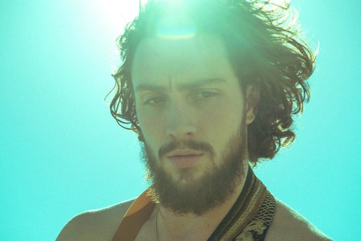 Avengers: Age of Ultron star Aaron Taylor-Johnson graces the pages of Flaunt's most recent issue with a story spanning forty pages. Photographed by Michael Muller, Taylor-Johnson takes on the role of cult leader as he poses for pictures in the California desert. Talking to the magazine about playing Quicksilver in Avengers: Age of Ultron, Taylor-Johnson... [Read More]