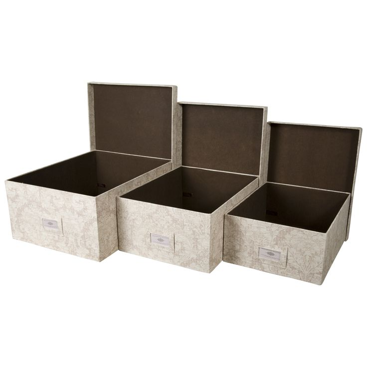 File Boxes Decorative 1504 Best Products Images On Pinterest  Silver Frames Silver