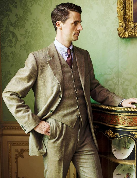 Downton Obsession..♢henry talbot ♢matthew goode ♢downton abbey ♢s6 ♢spoilers ♢608 ..