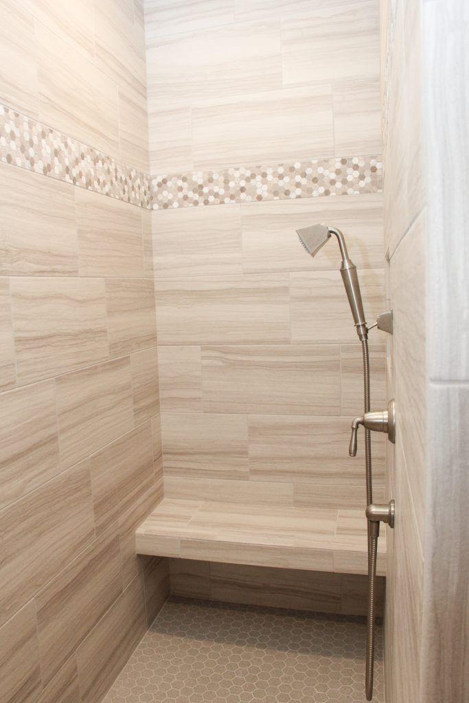 shower tile burano bianco valetta