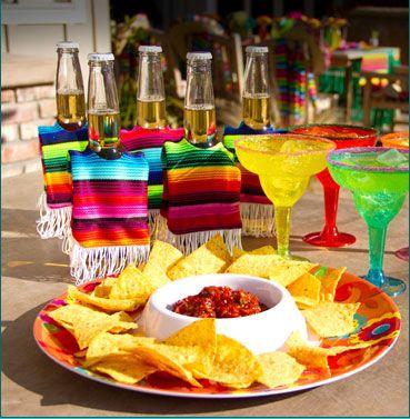 Cinco De Mayo Drinkware & Serveware @Amazing Avocado  #CincoAvocados