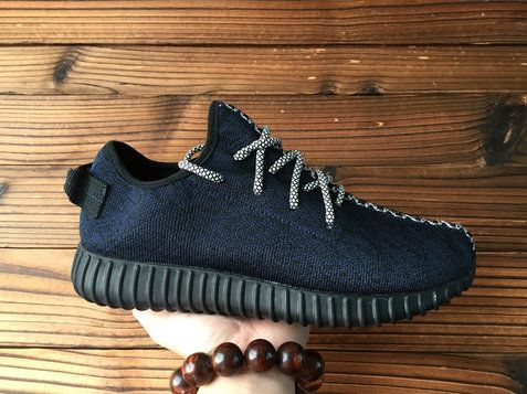 Free Shipping Only 69$ Adidas Yeezy Boost 350 Low Pirate Black In the hand