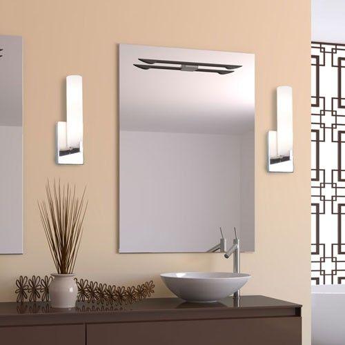 Bathroom Lights Vertical 130 best bathroom lighting images on pinterest | bathroom lighting