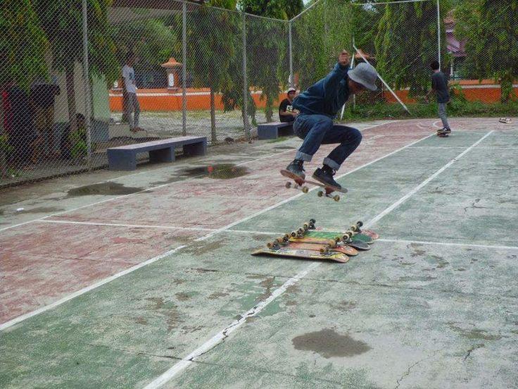 "Komunitas ""XTREME di Rembang"
