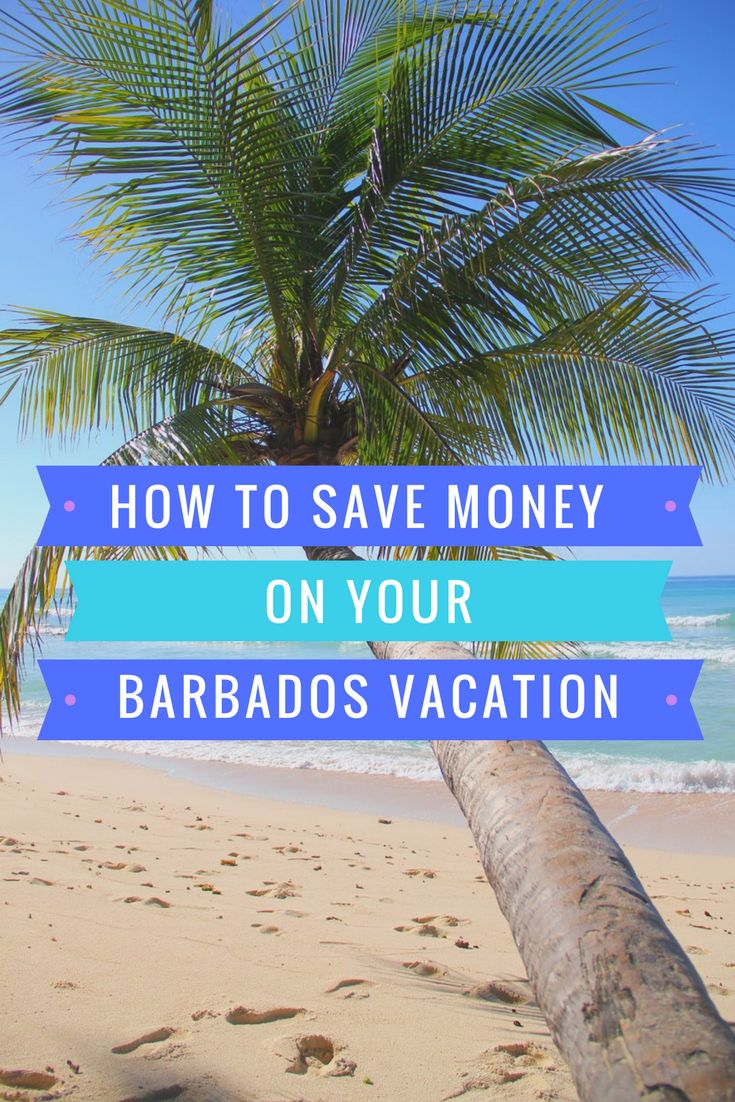 Barbados has the reputation for being expensive, but there are lots of free or nearly free things to do there
