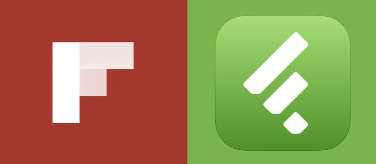 ¿Feedly o Flipboard?