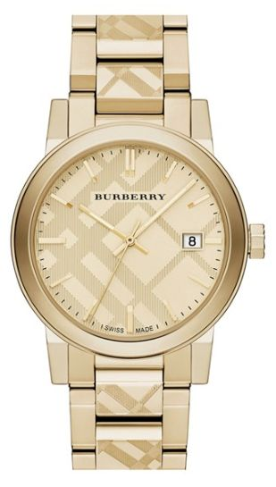 burberry check stamped watch  http://rstyle.me/n/pevuspdpe