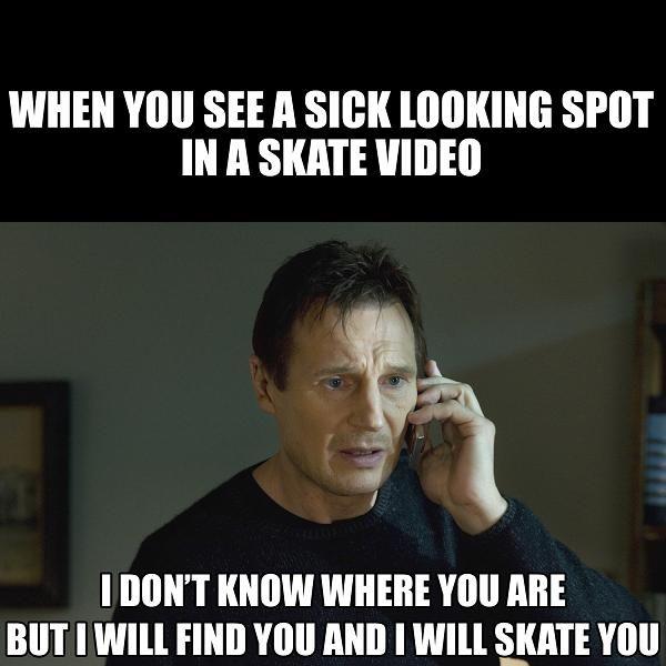 Skateboard Grams - Memes, Graphics & More - Page 10 of 32 - everskate