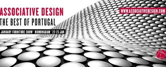 Associative Design – January Furniture Show – Birmingham