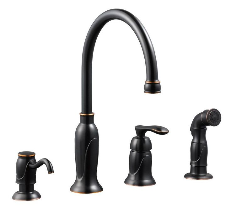15 best faucets for the kitchen images on pinterest handle