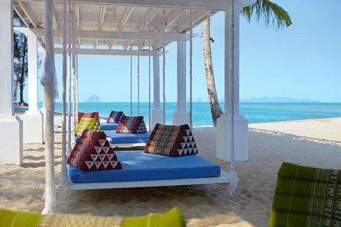 Anantara Si Kao Resort & Spa - Si Kao, Thaimaa - Finnmatkat #Finnmatkat