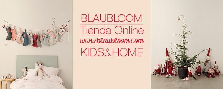 Tienda de decoración online. Artículos decoración - Blaubloom