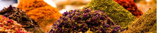 Spices and Perfumes | Bible Resource Center | American Bible Society