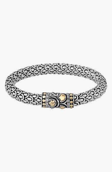 John Hardy 'Naga' Bracelet available at #Nordstrom