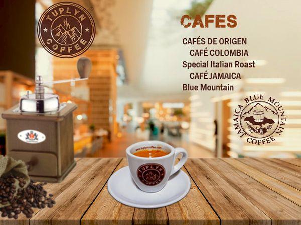 #café de origen, #arábica. www.tuplyncoffee.com