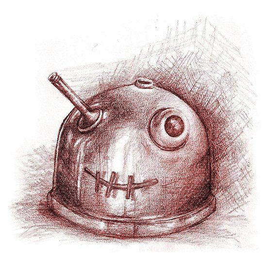 #Drawing #Art Jar of Smile