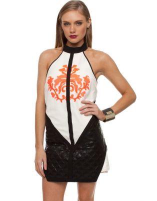 The Minnow Dress