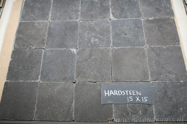 Love belgisch hardsteen inspiratie voor huis pinterest flooring indoor and outdoor - Cement tegels geloofwaardigheid ...