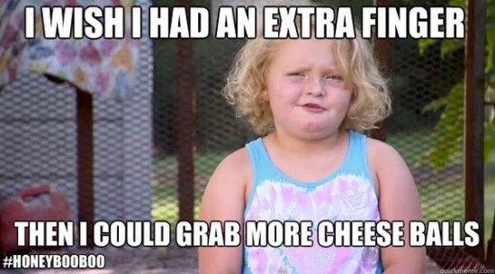 Honey Boo Boo Words Of Wisdom