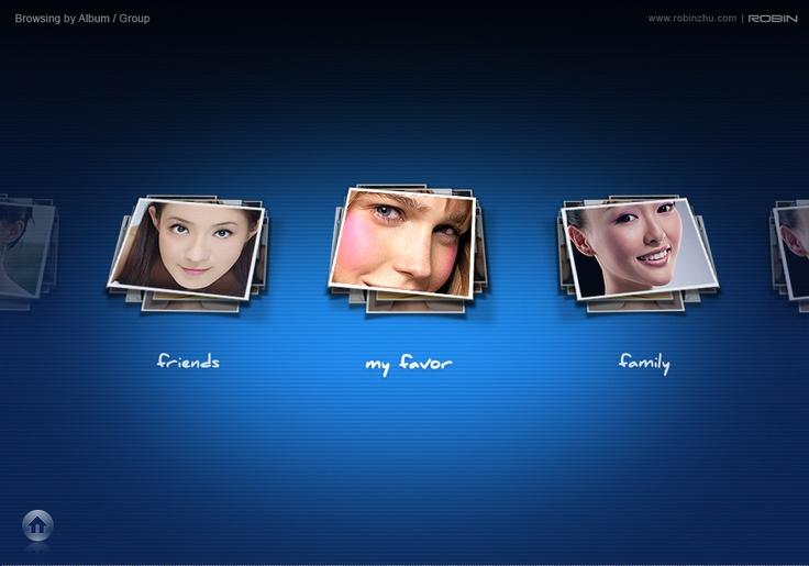 PhotoPro - RIGO DESIGN: Rigo Design, Ui Ux Inspiration, Career, Secret