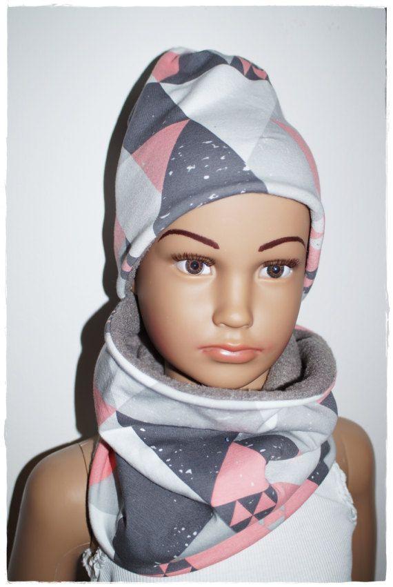 Sieh dir dieses Produkt an in meinem Etsy-Shop https://www.etsy.com/de/listing/497088160/wende-mutze-halstuch-kinder-baby