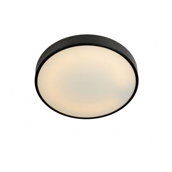 Karen D40 cm - Lucide - kolor czarny