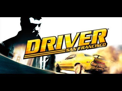 Driver San Francisco - Trailer
