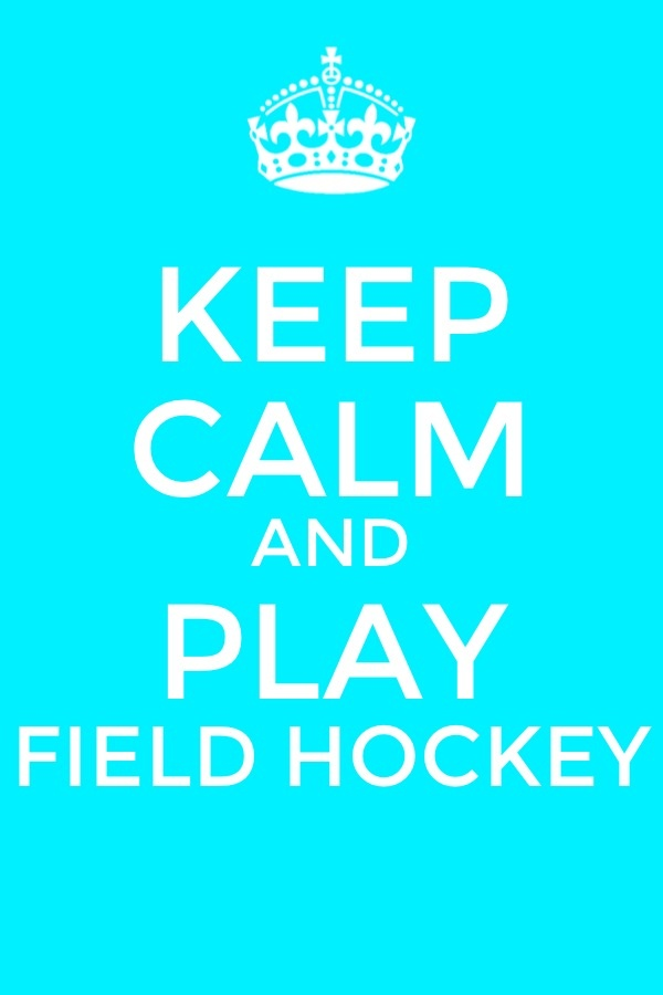 Field Hockey Quotes And Sayings | www.imgkid.com - The ...
