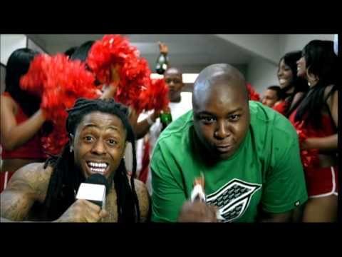 Birdman - Pop Bottles ft. Lil Wayne