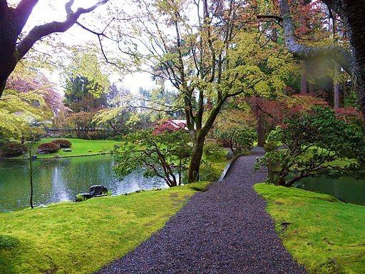 UBC Botanical Garden, Vancouver, BC