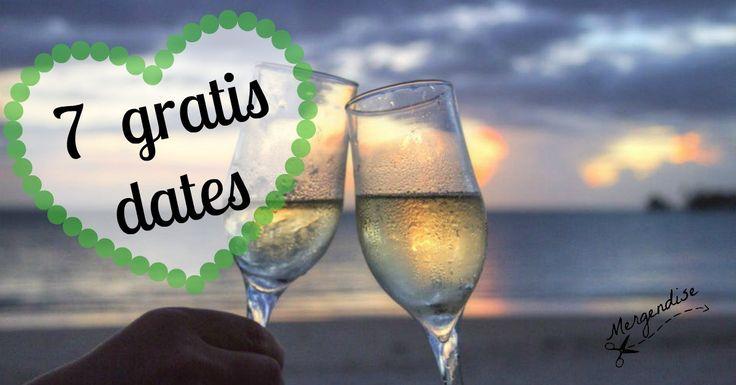 7 manieren waarop ik gratis date met mijn man