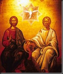 """Per non essere """"cristiani da salotto"""" (Gv 16,12-15) - Santissima Trinita' - Feste e solennità"""