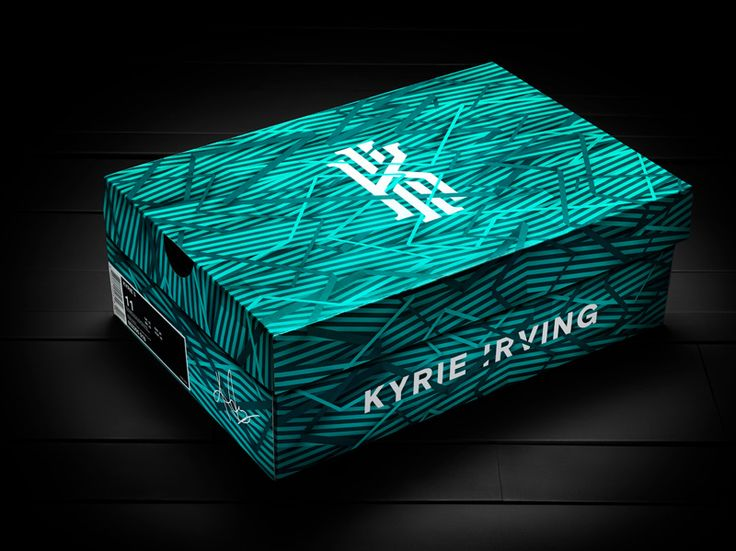 Nike : la Kyrie 3 débarque pour accompagner « les crossovers les plus rapides »