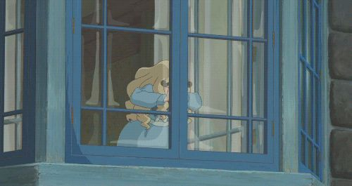 When Marnie Was There Studio Ghibli - Hiromasa Yonebayashi