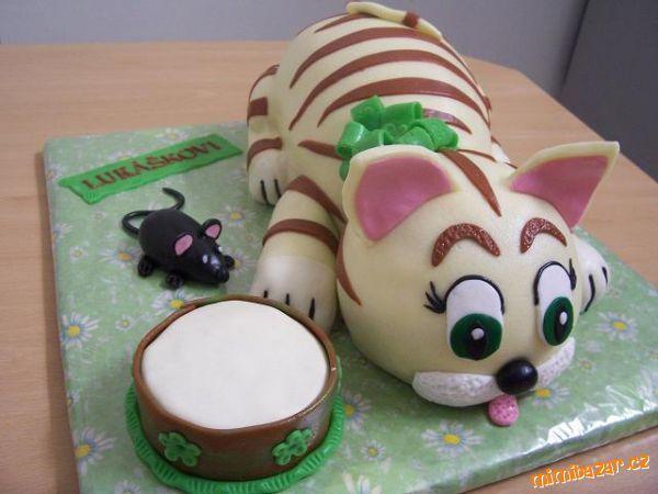 dětské dorty - Hledat Googlem