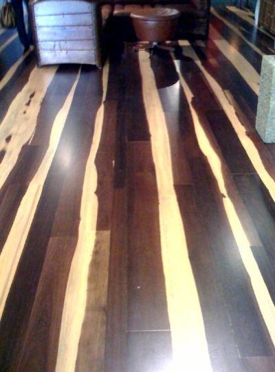 Wood Floors - All American Floors, Inc.
