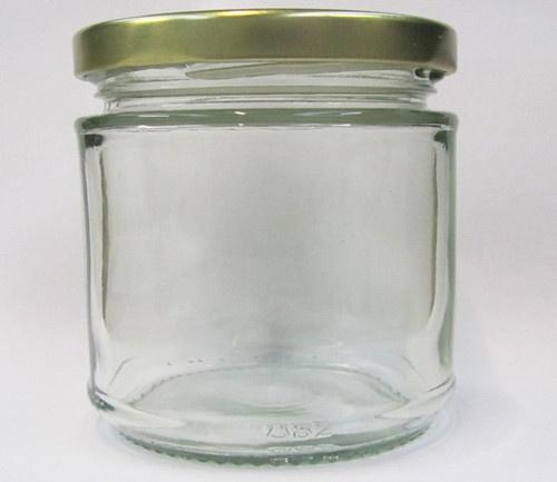 90 Small Glass Jam Chutney Marmalade Jars 100ml 3.3oz wedding favours preserves | eBay £68.45